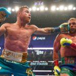 Boxchampion Alvarez holt sich dritten WM-Gürtel